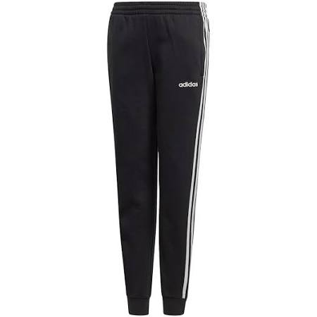 Adidas 3-Stripes Joggers Training - Black - Kids