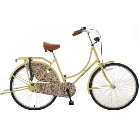 28 Dutch City Hollandia Leopard Cruiser Bicycle Holl 9 qEtEnfz