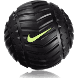 Nike Recovery Ball - Black, One