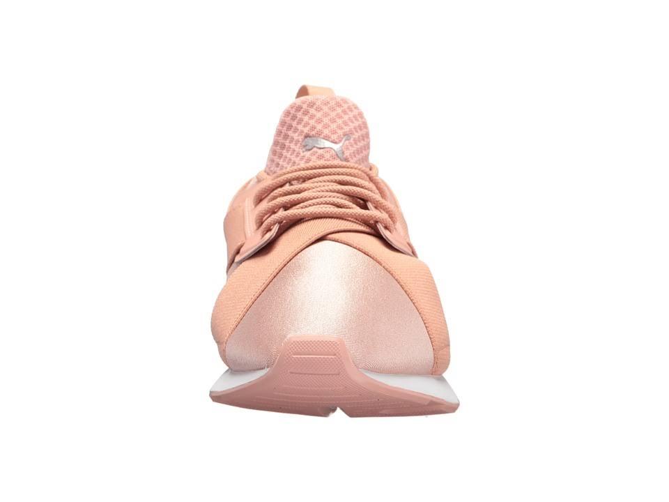 0 36553401 Muse Satin Ep De 11 Mujer Puma Zapatos Tamaño SpvUxzx