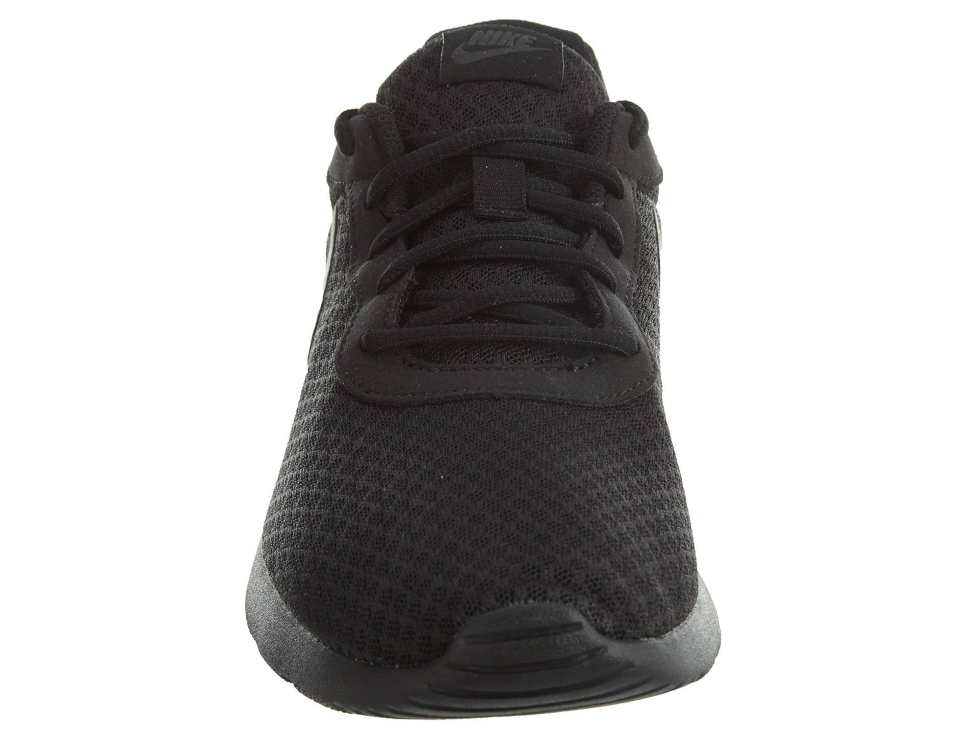 Black anthracite Sneakers Size Casual Nike 9 Mens Tanjun black 812654 C0UqA