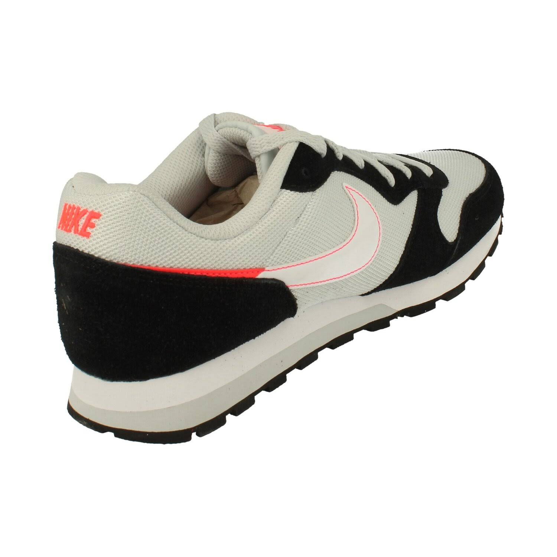 (8 (Adults')) Nike Md Runner 2 Es1 Mens Trainers Ci2232 Sneakers Shoes  KkJ2dg3