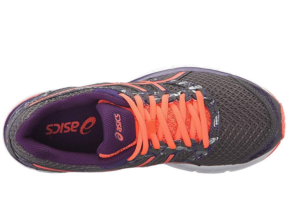 Asics Shark Gel flash 4 10 excite parachute Coral Purple 1q16Iwrn