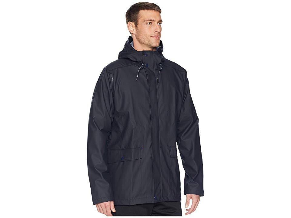 64031 Impermeable Jacket Marino Botón Lerwick Helly Azul Hansen Ens xnF6f1UY