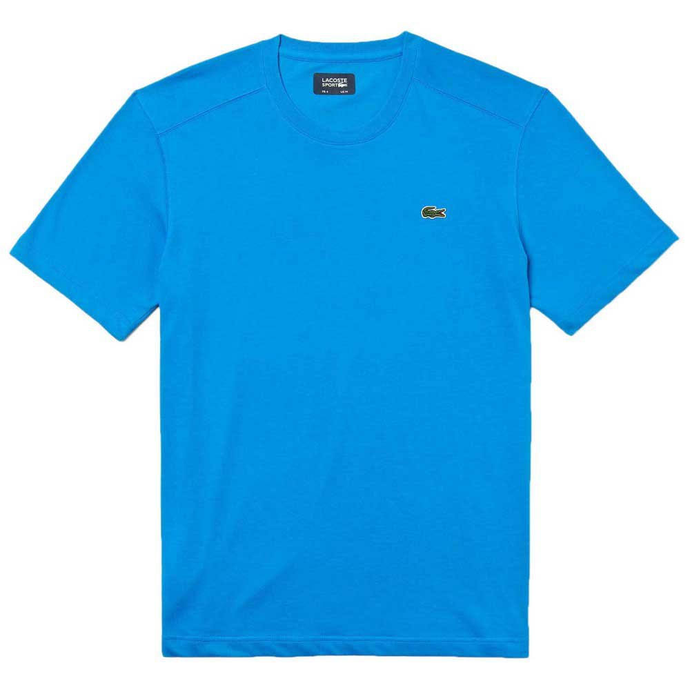Dry Ultra Lacoste Azul Sport Camiseta xXO66Zf