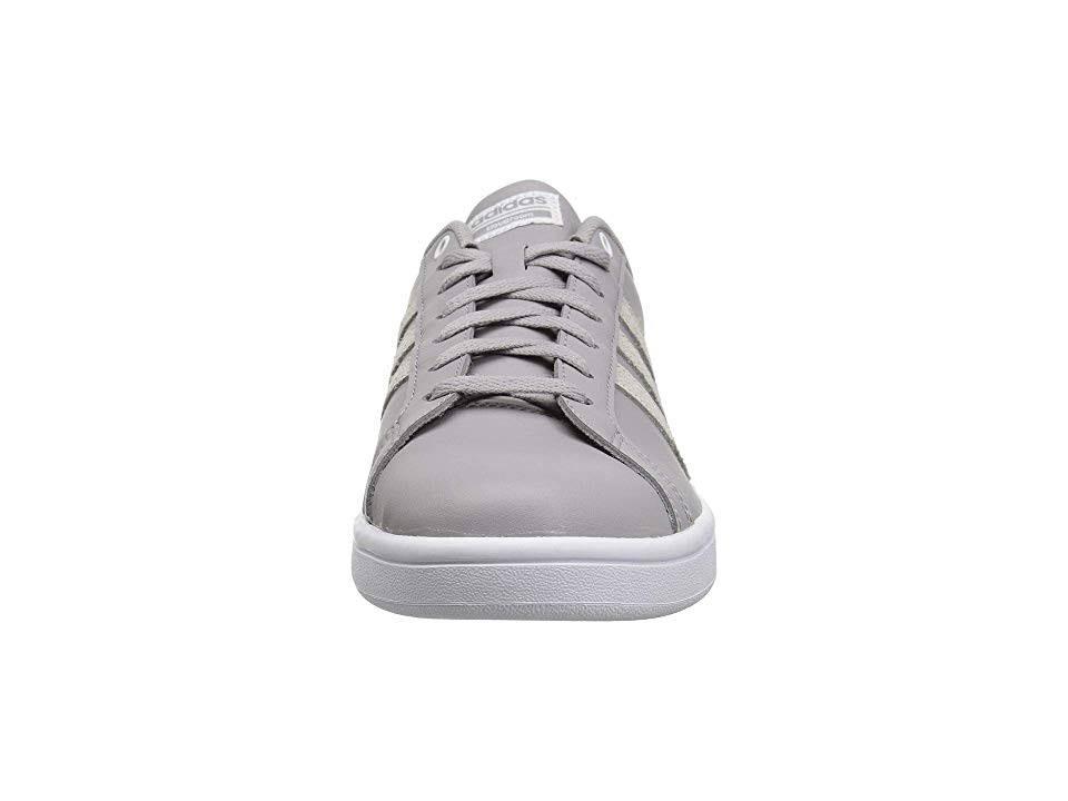 adidas Grigio Cloudfoam adidas Cloudfoam Advantage Advantage Sneaker Grigio wOkuTZiPX