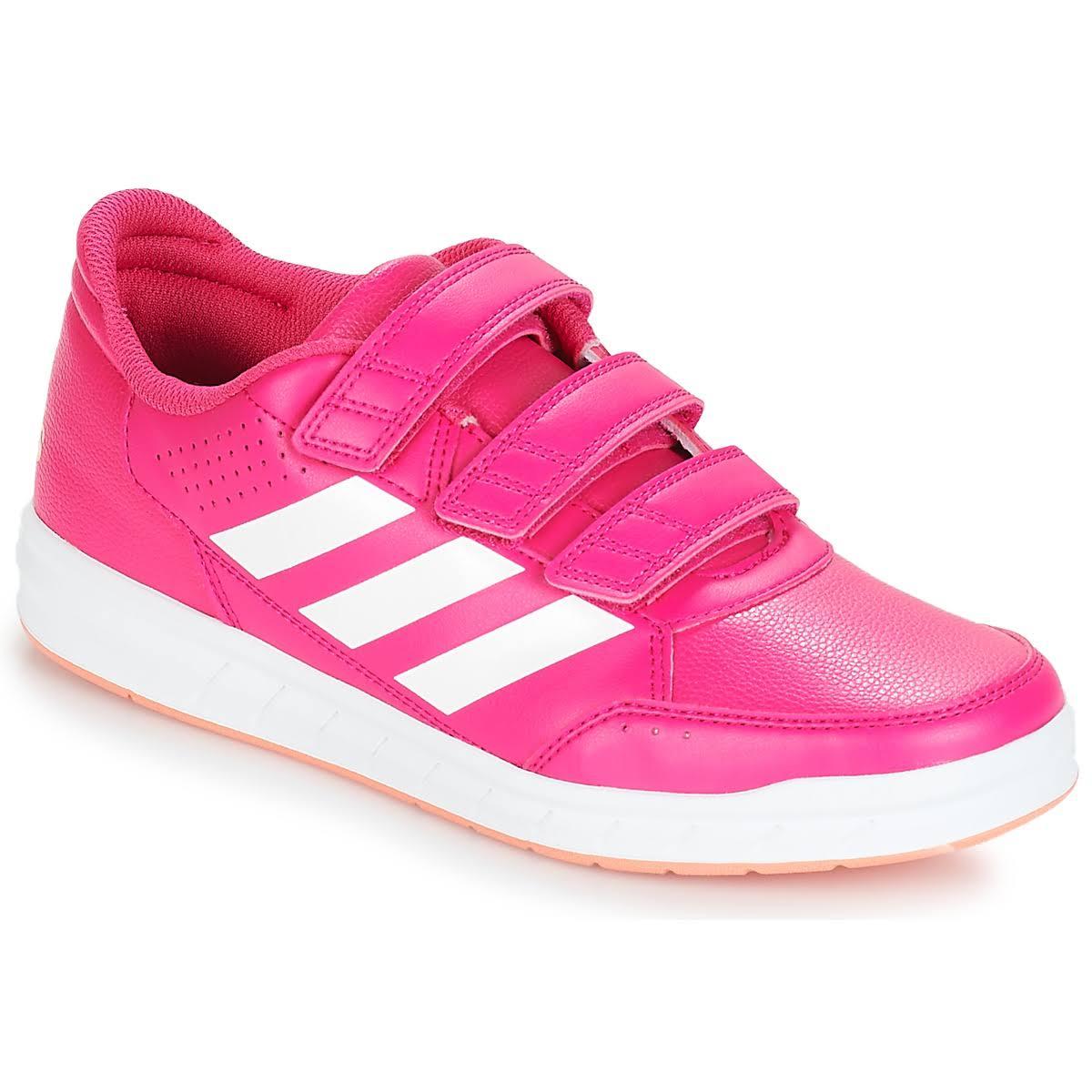 zapatillas Niños Para Zapatos Altasport Rosa Cf Adidas K OqwvzWH