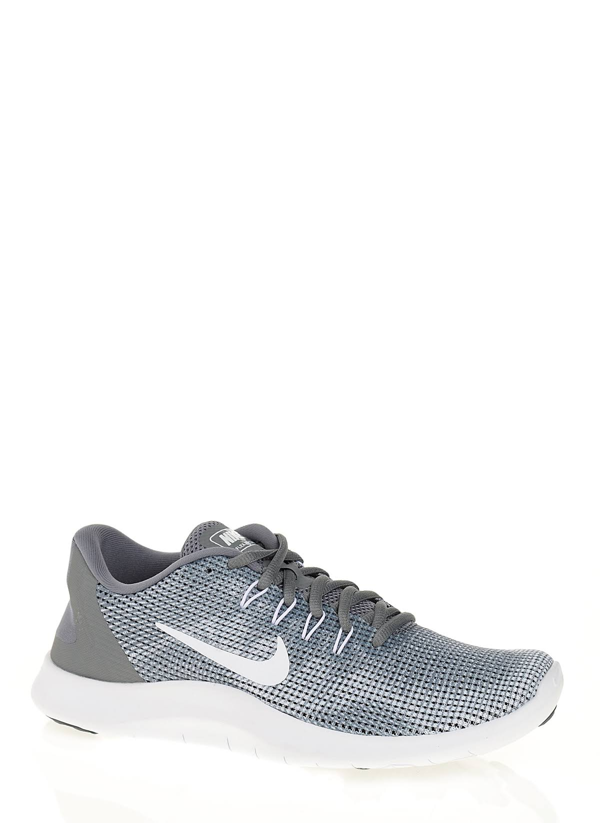Numara 2018 Rn Kadın 5 Nike Gümüş Flex Siyah Gri 40 OUCnq