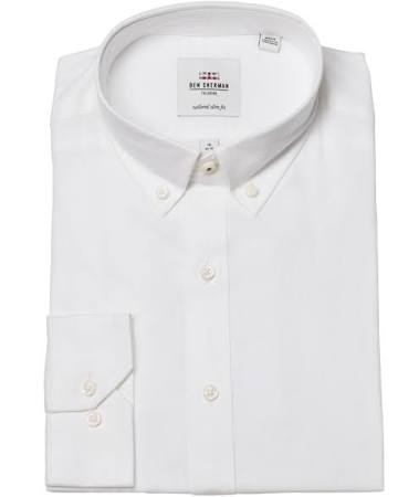 Herrenhemden Dress Sherman Shirt Ben Trim Fit Oxford IYwxPq4