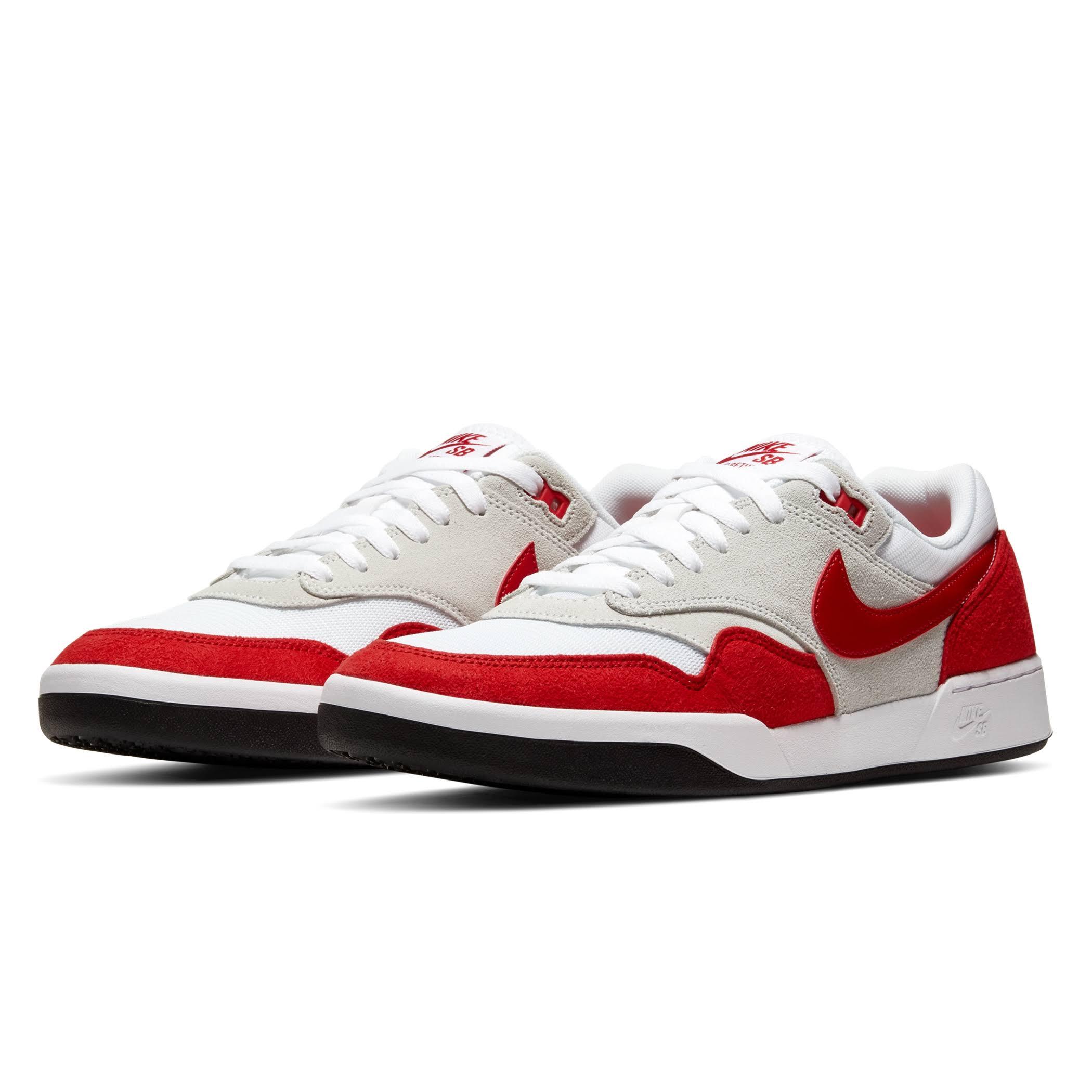 Nike SB GTS Return Premium Shoes Sport Red  MG3Kyuj