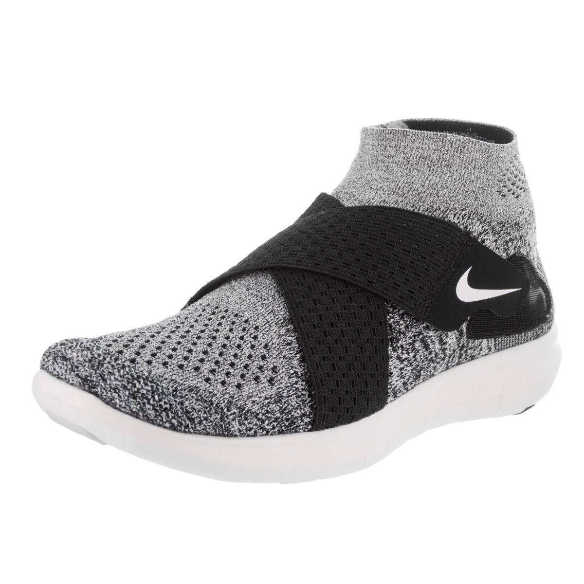 Para Free Flyknit Mujer Nike Zapatillas Running Motion BZ1nXv7wq