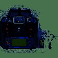 Flysky Fs-i6 6 Canais 2.4ghz C Receptor + 4 Servos Mg995
