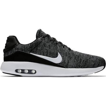 Tamaño 876066 Nike 5 Modern Air Max 002 8 Negro Flyknit q0FSxq