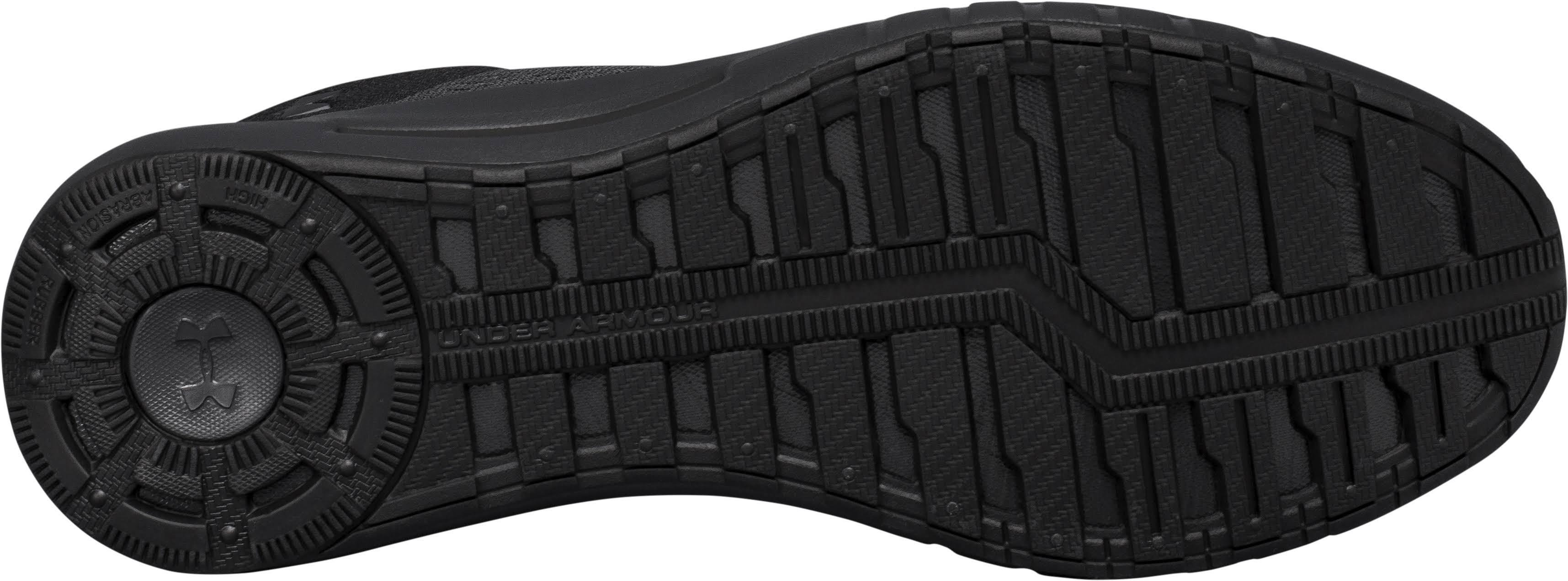Pursuit 9 Schwarz Armour Micro 0 G Under Ua Shoes 3000011104 xvCXf6qpw