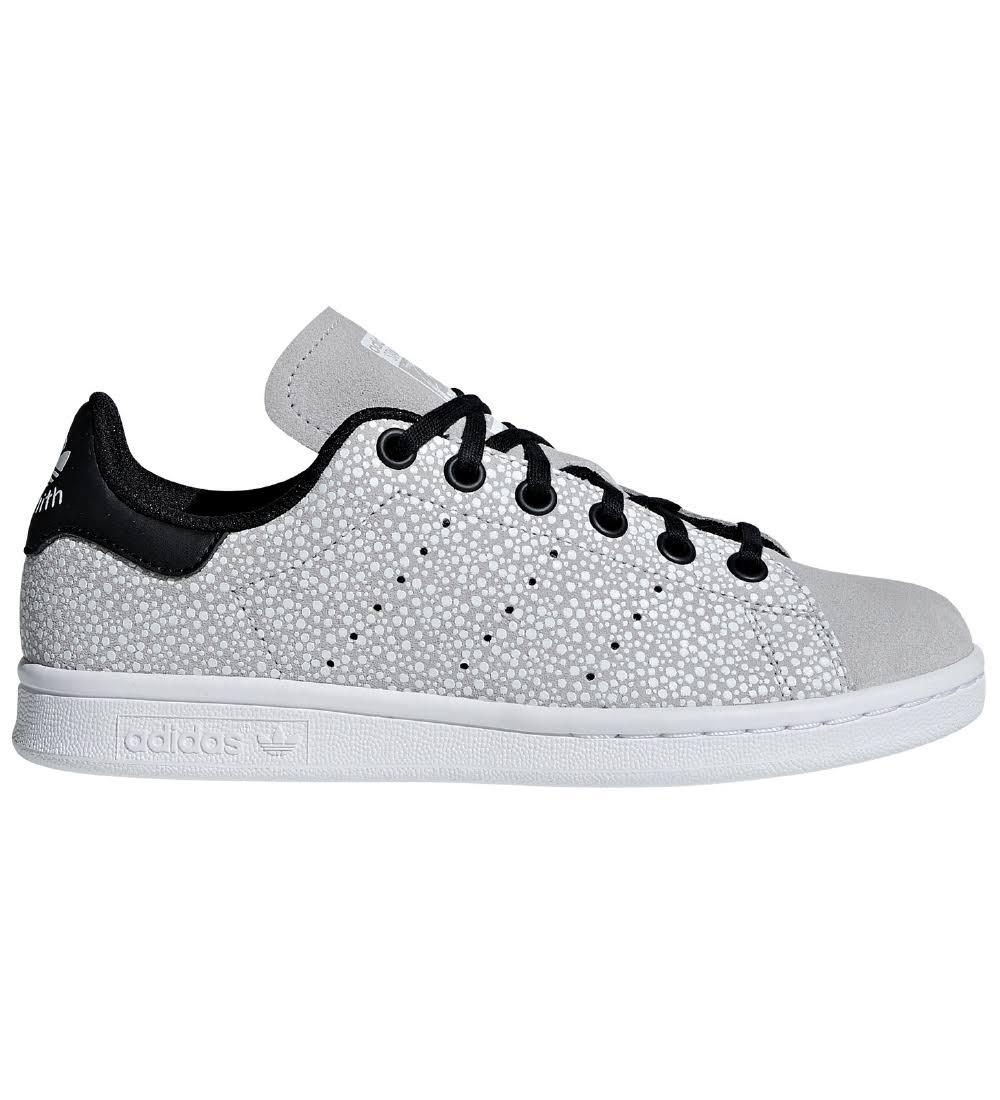 adidas Originals Trainers - Stan Smith - Glow - Light Grey w. Do - 37 1/3 - adidas Originals Shoes