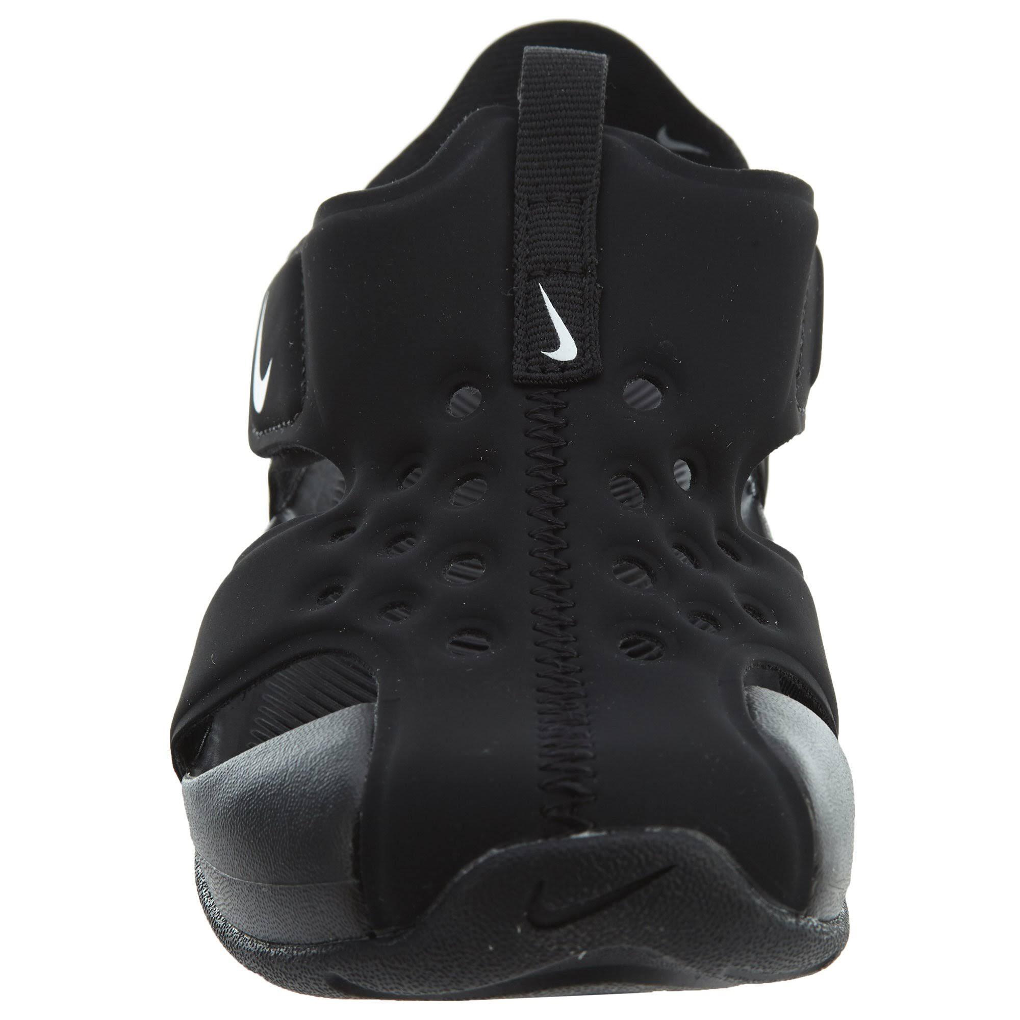 Nike Negro 11 Sunray Calzado Niños Tamaño Preescolar Protect 943826001 Para 2 rRrHf6Oq