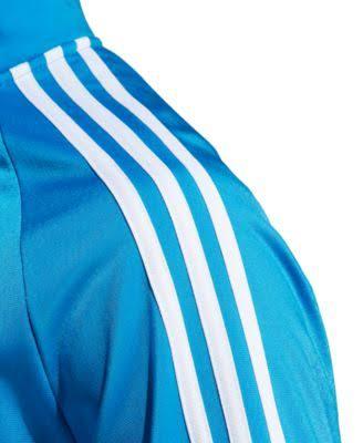 Chaqueta Chándal Con 3 Athletics Adidas De A Essentials Diseño Rayas 6r6qUgx7