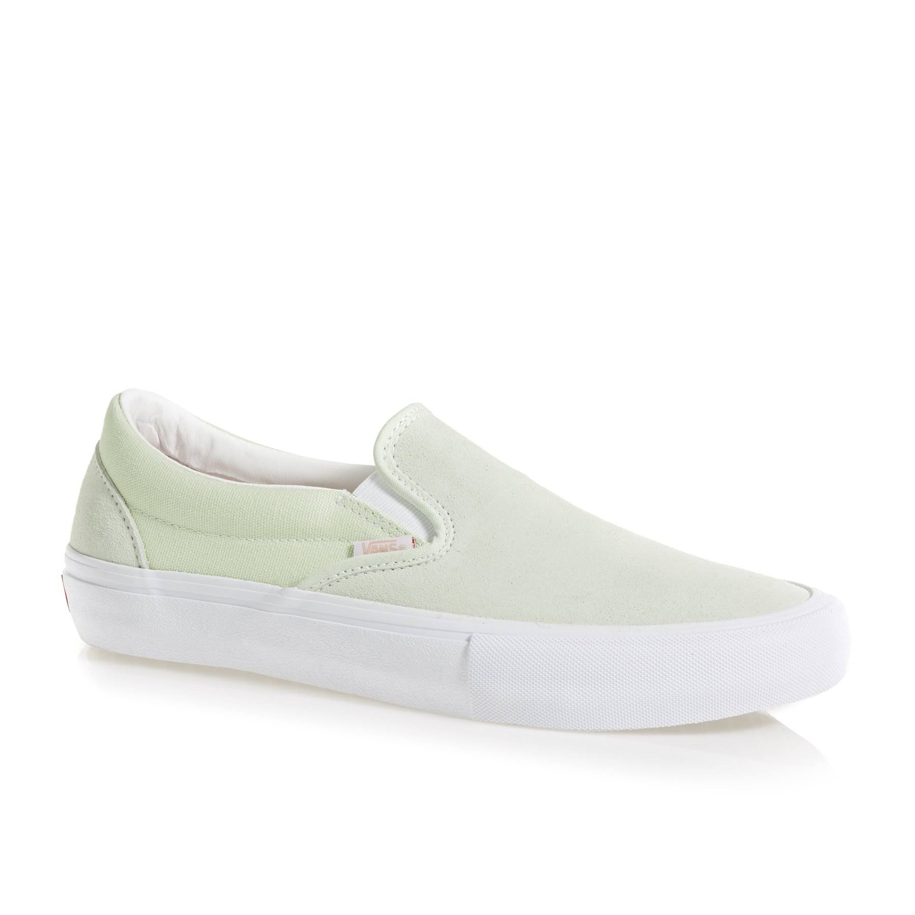 ambrosia Men Slip white Ambrosia Vans Women 13 0 White 5 Pro on 14 U4wqxdt
