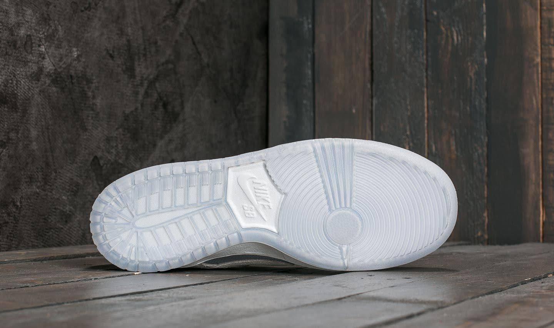 Gris claro Sb Blanco Wolf Pro Cumbre Dunk Low Zoom Nike 1fxAY
