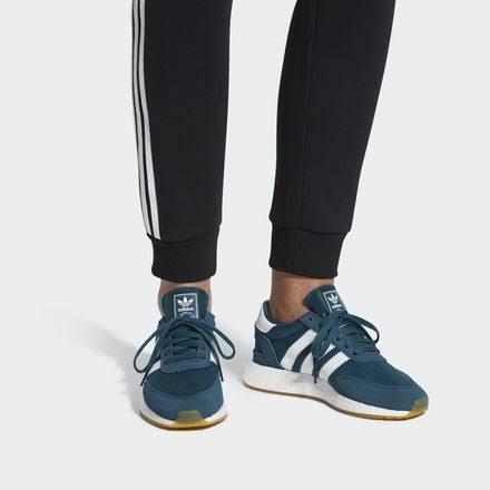 7 I Mujeres 5923 Adidas Originales Night Zapatillas Petrol X8fOnq