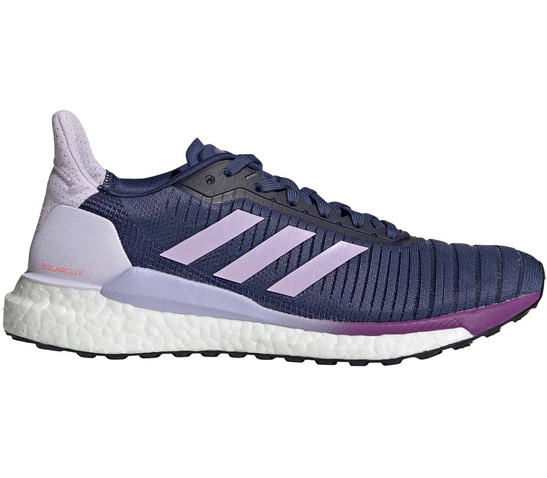 Adidas Solar Glide 19 Shoes Running - Women