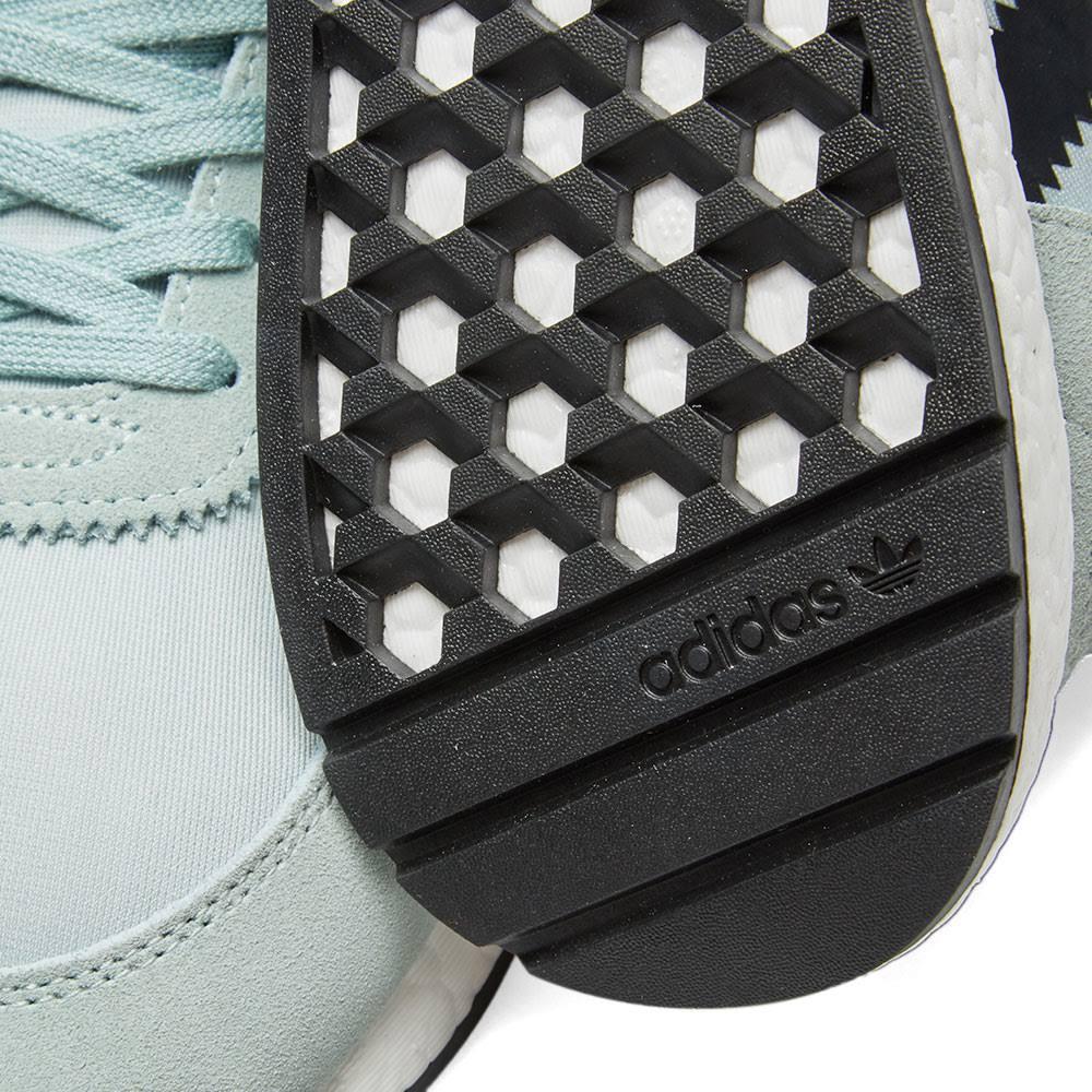 Para Verde Negro En Adidas Blanco Mujer Originals Iniki 5923 Calzado Zapatillas Núcleo Color Runner De Deporte I wnBIqqU7
