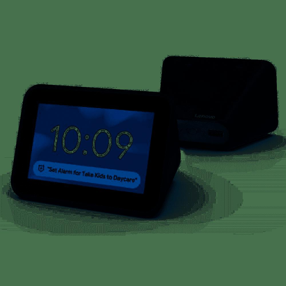 Lenovo smart clock with Google assistant coolest tech gadgets