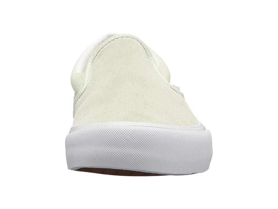 Vans 9 Weiß on 0 Pro Slip 5 Weiß ambrosia Frauen Männer 10 Ambrosia rqrSwX