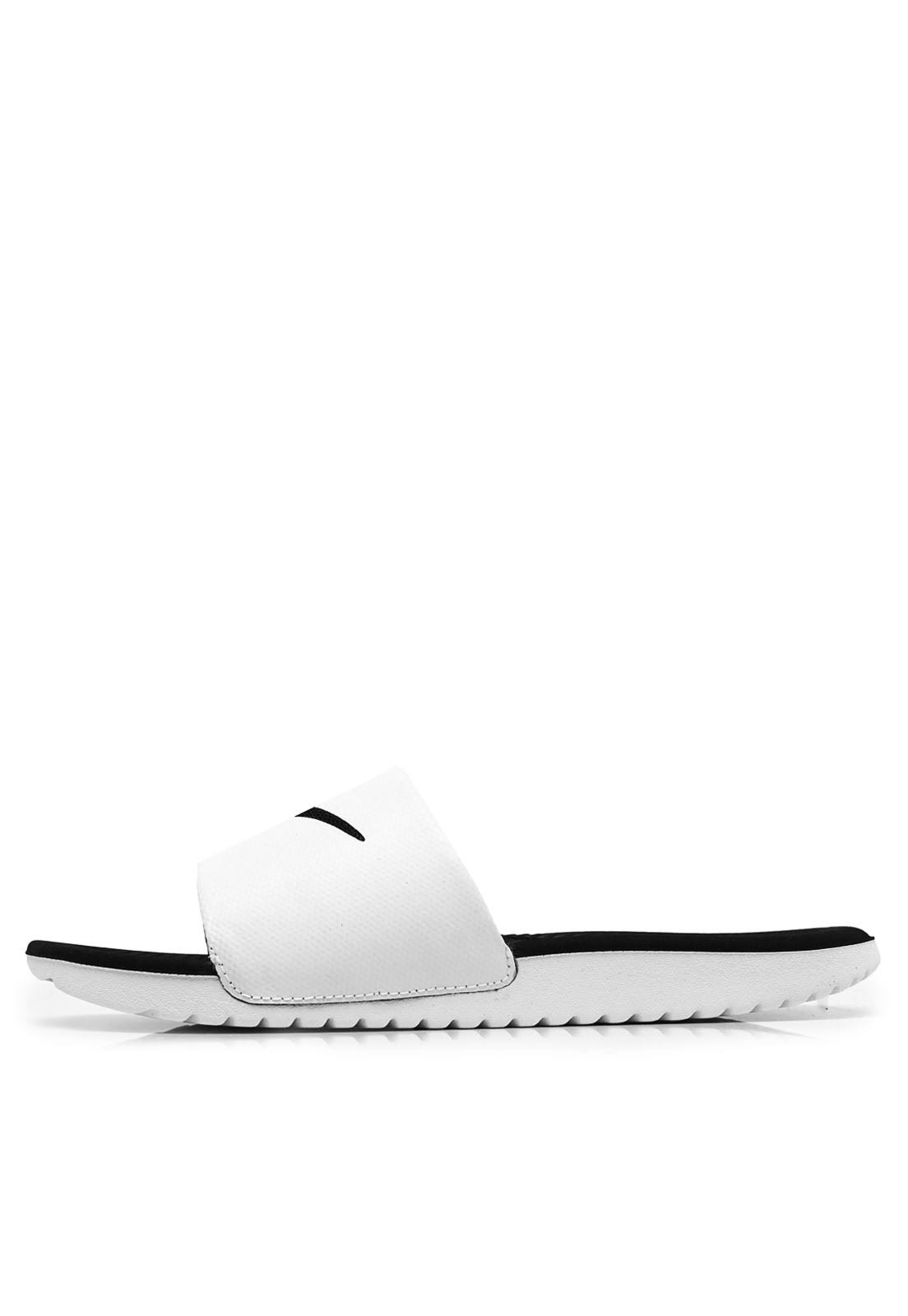 Branco Slide 40 Chinelo Kawa 832646 100 Nike wES6SqX