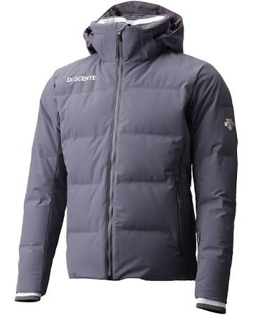 Descente Jacket Herren Metallic Nilo L Gun prpqvEdw
