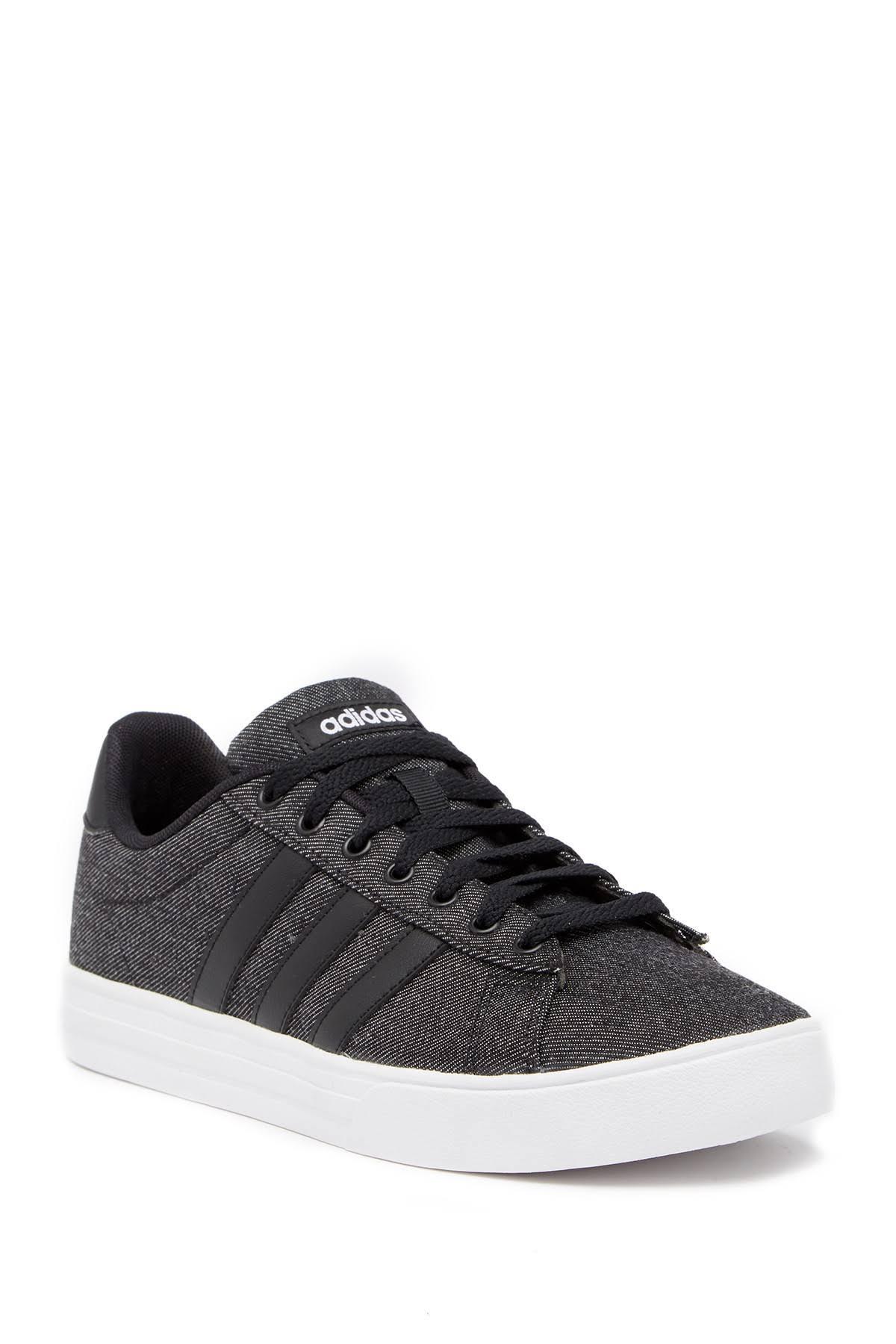 Negras Daily Adidas Zapatillas 8 Medianas 0 Hombre 1 2 Para 2 YWURdpnR