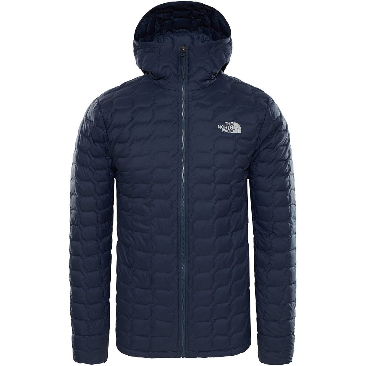 North Thermoball Matte The Navy Xl Face Hoodie Mid Urban pqOEd