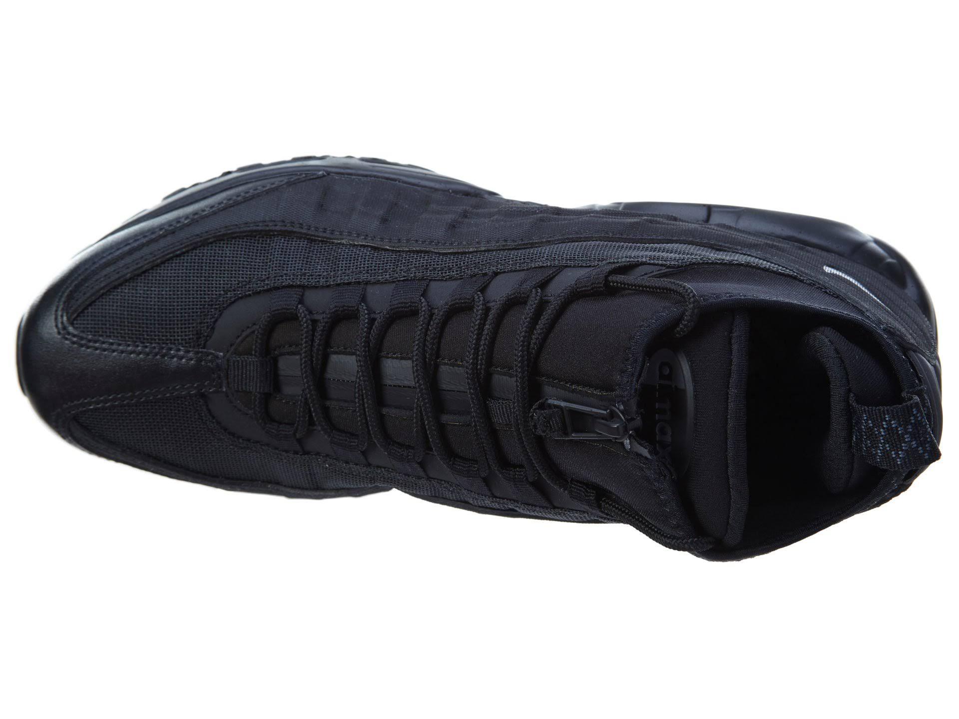 Air black Sneakerboot Black 95 Max 8 Nike PwqfP