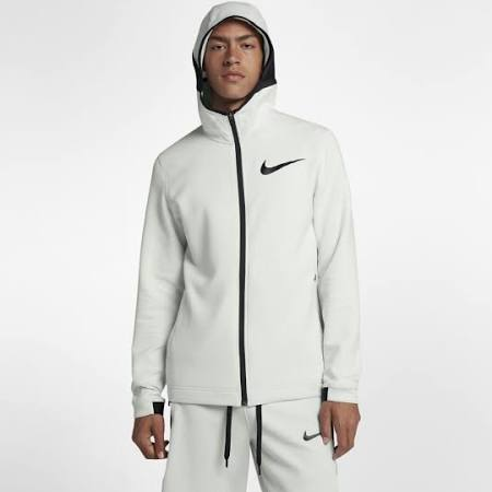 Homme Full À Capuche Summit Noir Showtime Nike Thermaflex Blanc Sweat 7w61q4xCw