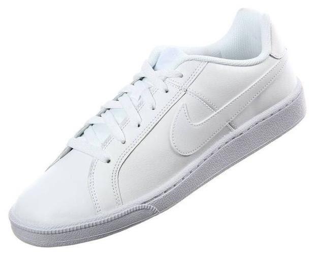 111 749747 Sneakers Nike Men White w74z0BIqn