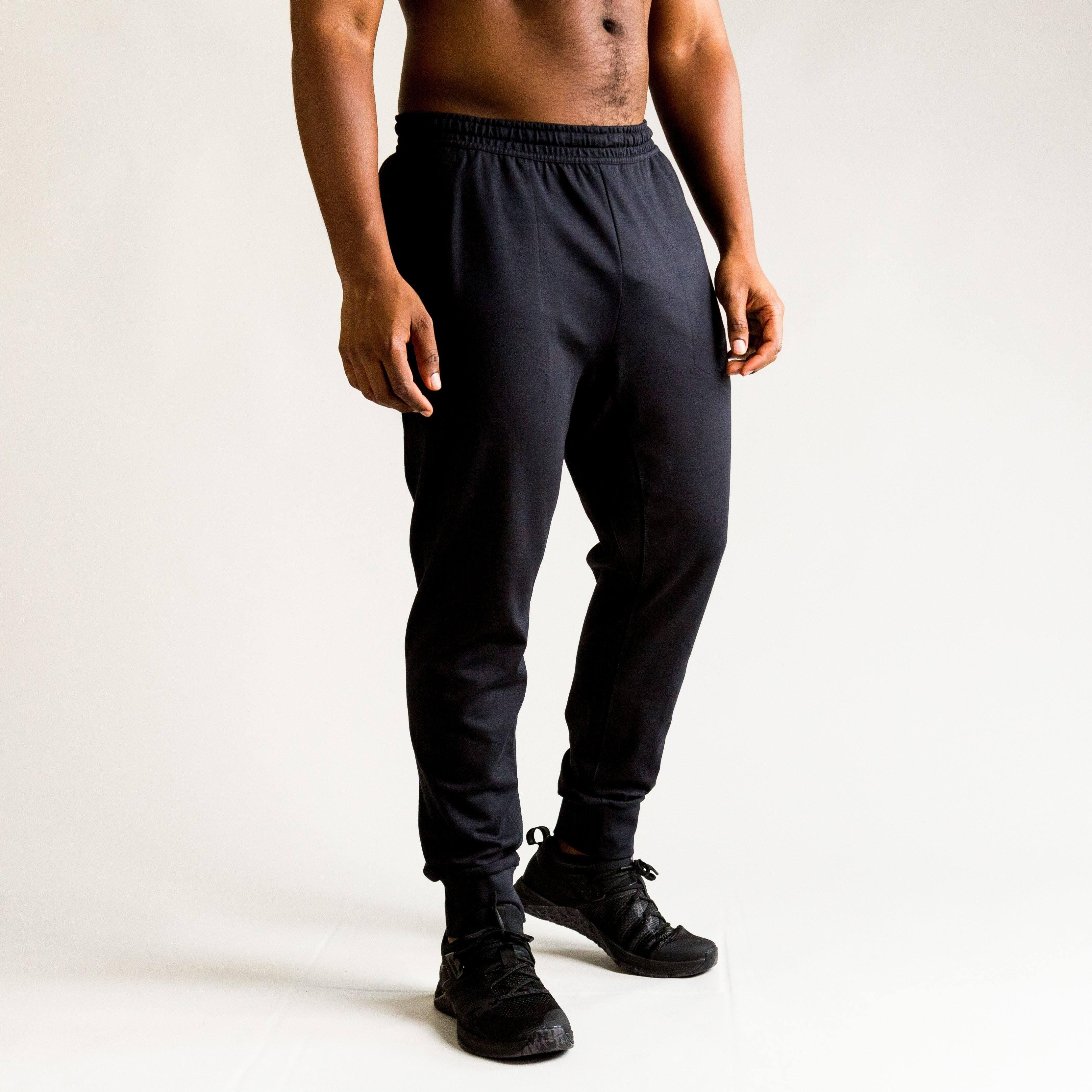 Nike Tech Pack Knit Pant Black