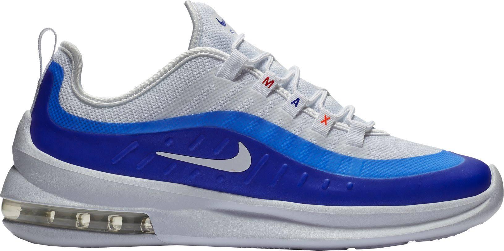 Blau Herren Weiß Nike Schuhe 5 Air 8 Für Größe racer Axis Weiß Max wqXfxZz7q