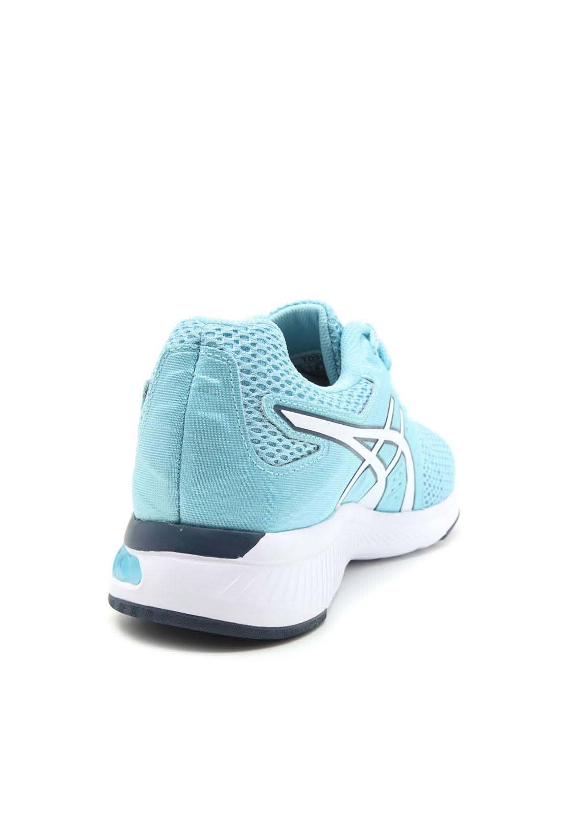 36 moya Asics Claro Azul Gel Tenis Feminino z7xY0n