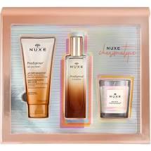 Nuxe Coffret Noel 2019 Le Parfum 3 pce