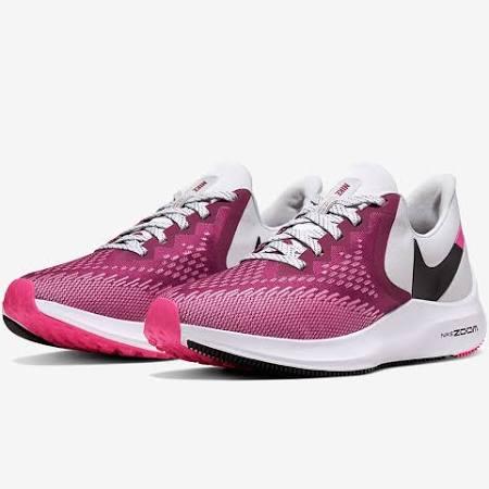 Nike Air Zoom Winflo 6 Women's Running Shoe  mFY5G7O