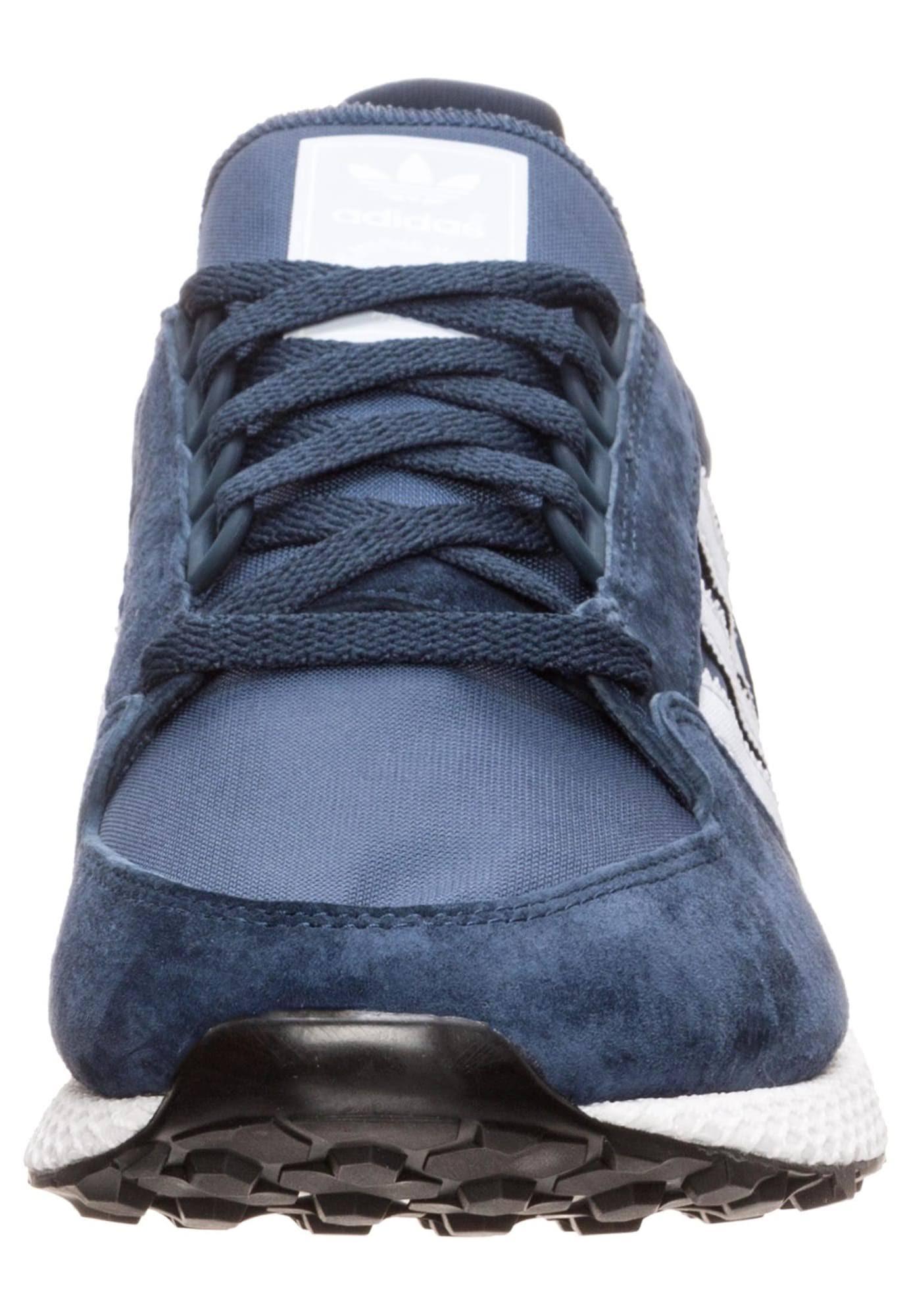 Navyaero Black Bluecore Adidas Originals Forest Collegiate Grove q35ARjL4