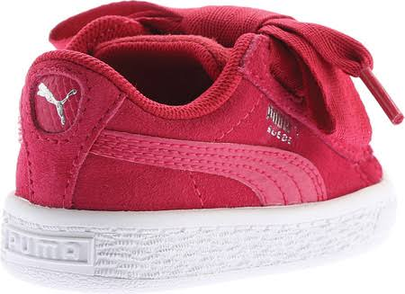 Love Heart Snake Puma 5c Kids Suede Potion Shoe qHpwFBY