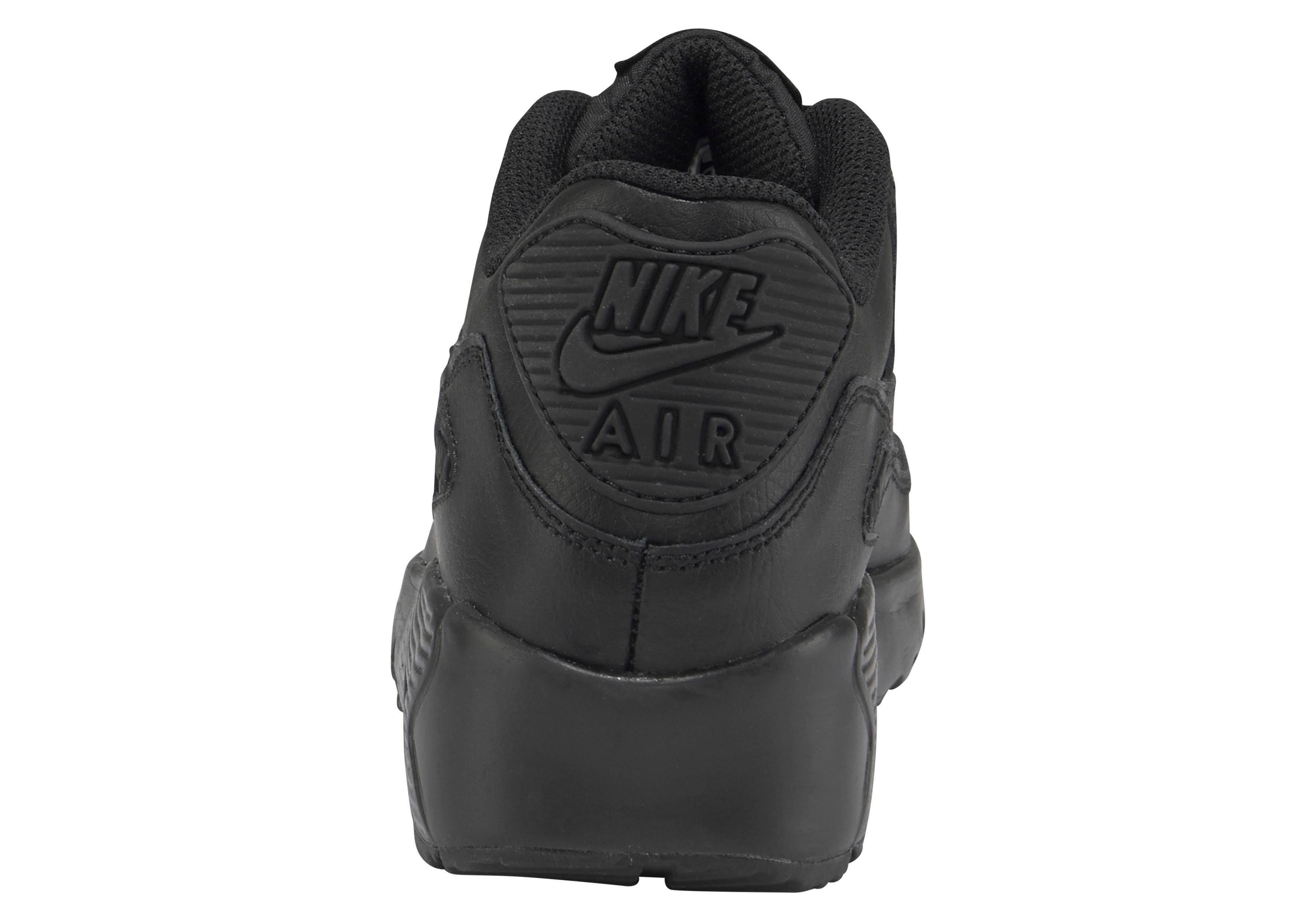 001 38 Max Sneaker Nike 90 Größe Brown Ltr Air gs wSAxqF1CFU