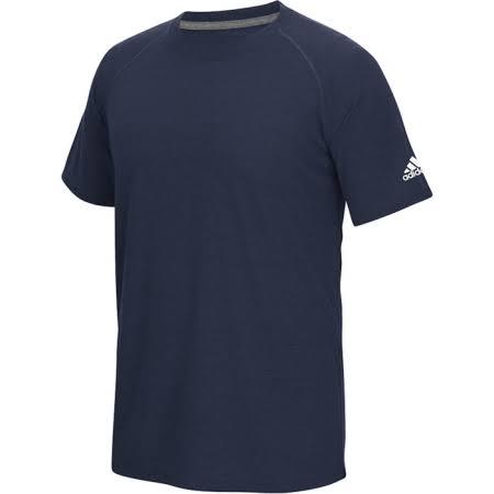 Krótkim Climalite Rękawem Z Youth Koszulka Adidas IwqpYY
