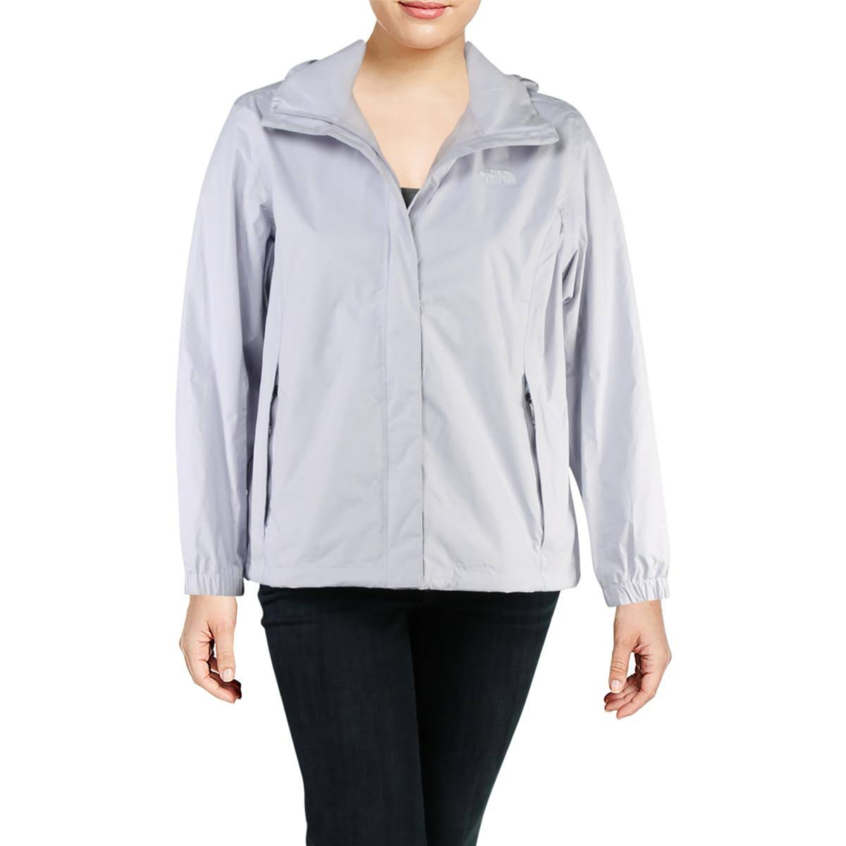 Lavender Die Blue L Jacke North Mono 2 Resolve Face Women's 6w4PY6