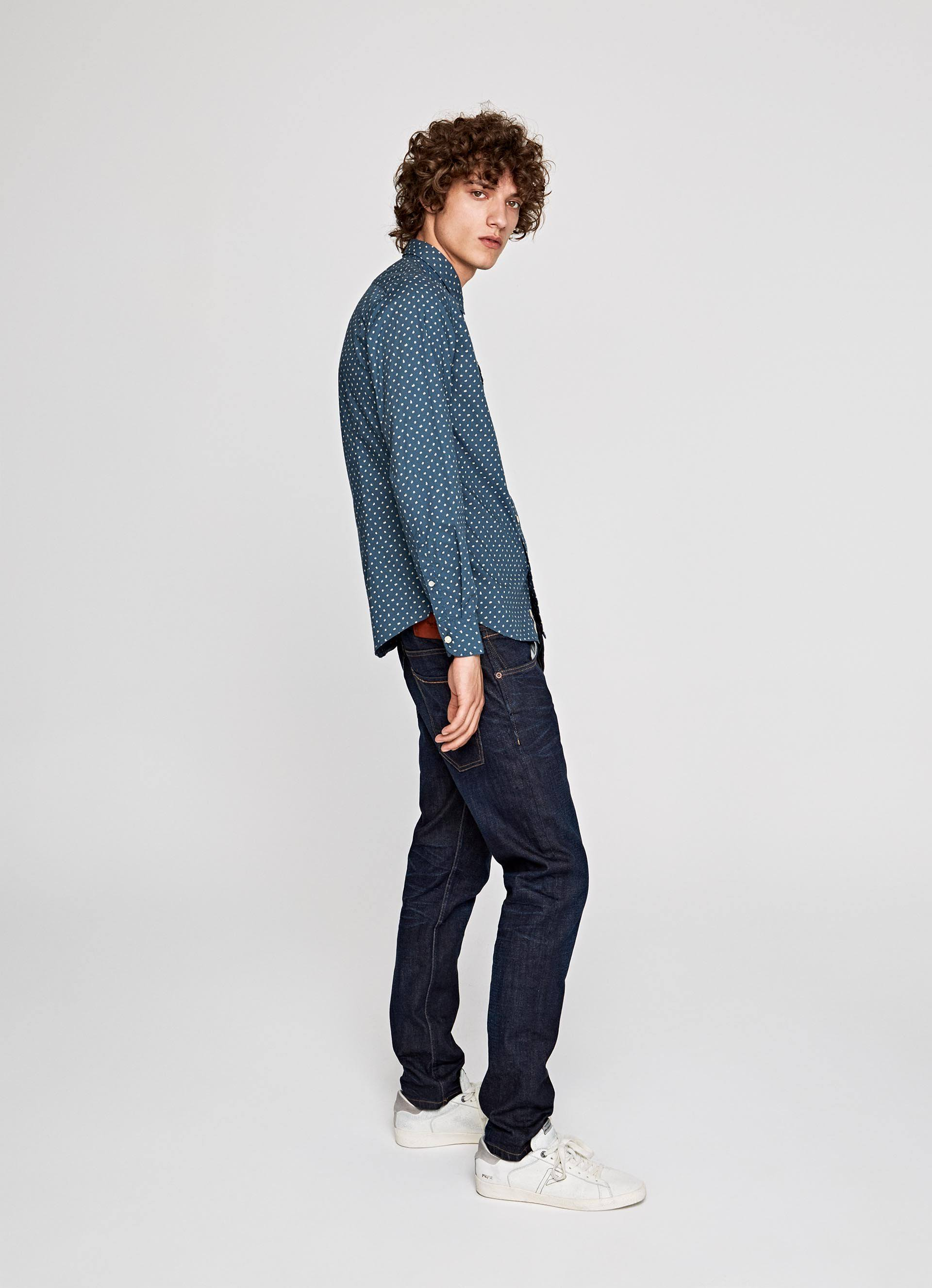 Sterlingblue Jeans Jeans Pepe Halberton Sterlingblue Halberton M M Pepe qOwHxv7