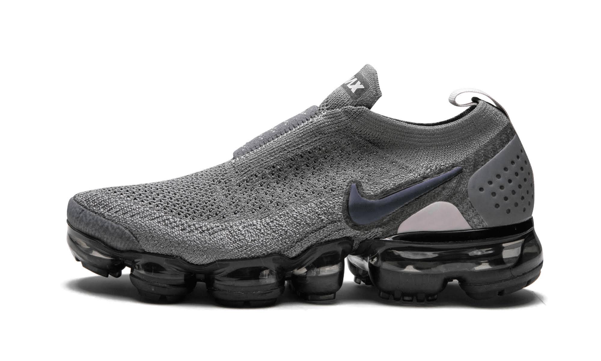 Nike Wmns 2 10 Size Moc 5 'gunsmoke' Sneakers Womens Vapormax UBfrxB
