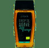Sirop de Agave Light Ecologic/Bio, NIAVIS, 250ml/350g