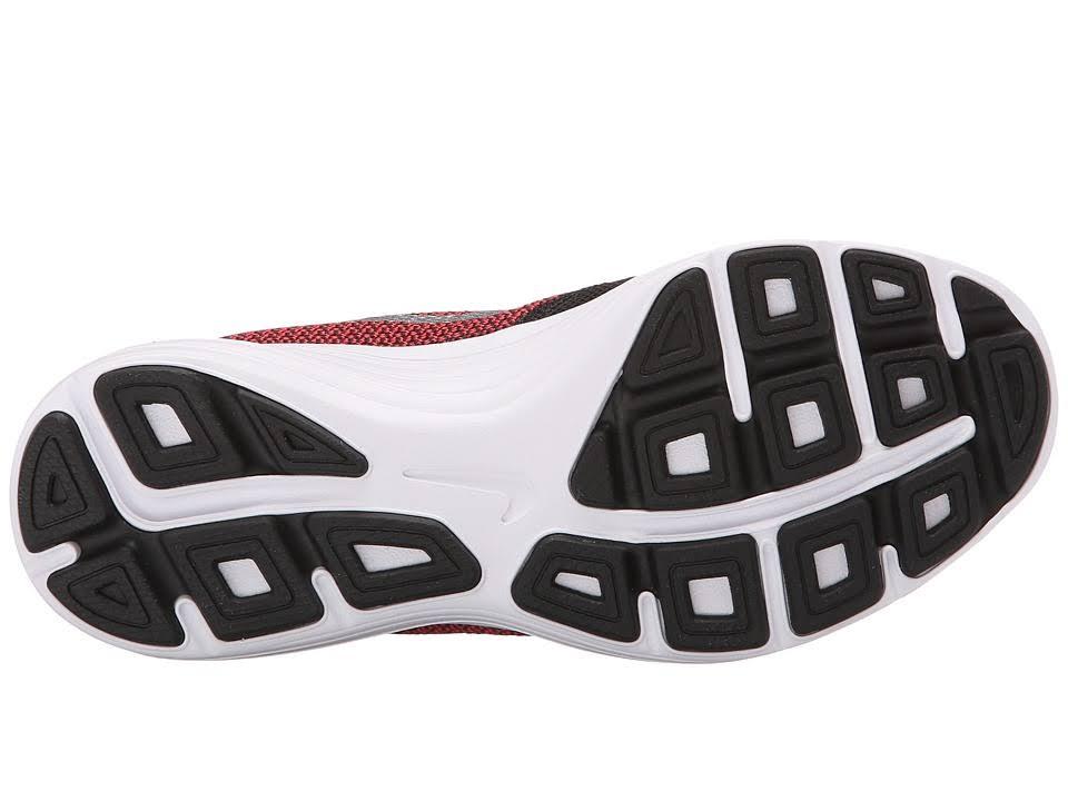 Rojo Revolution Negro 5 Zapatillas Tamaño C Nike Niños Para 13 3 zgxTxwCq