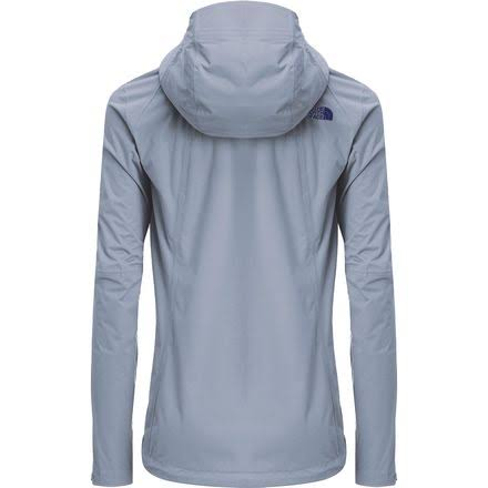 Stretch Gris Allproof North Medio Para Jacket The Face Mujeres Xs 1xv7pPw